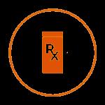 pharmacy icon x