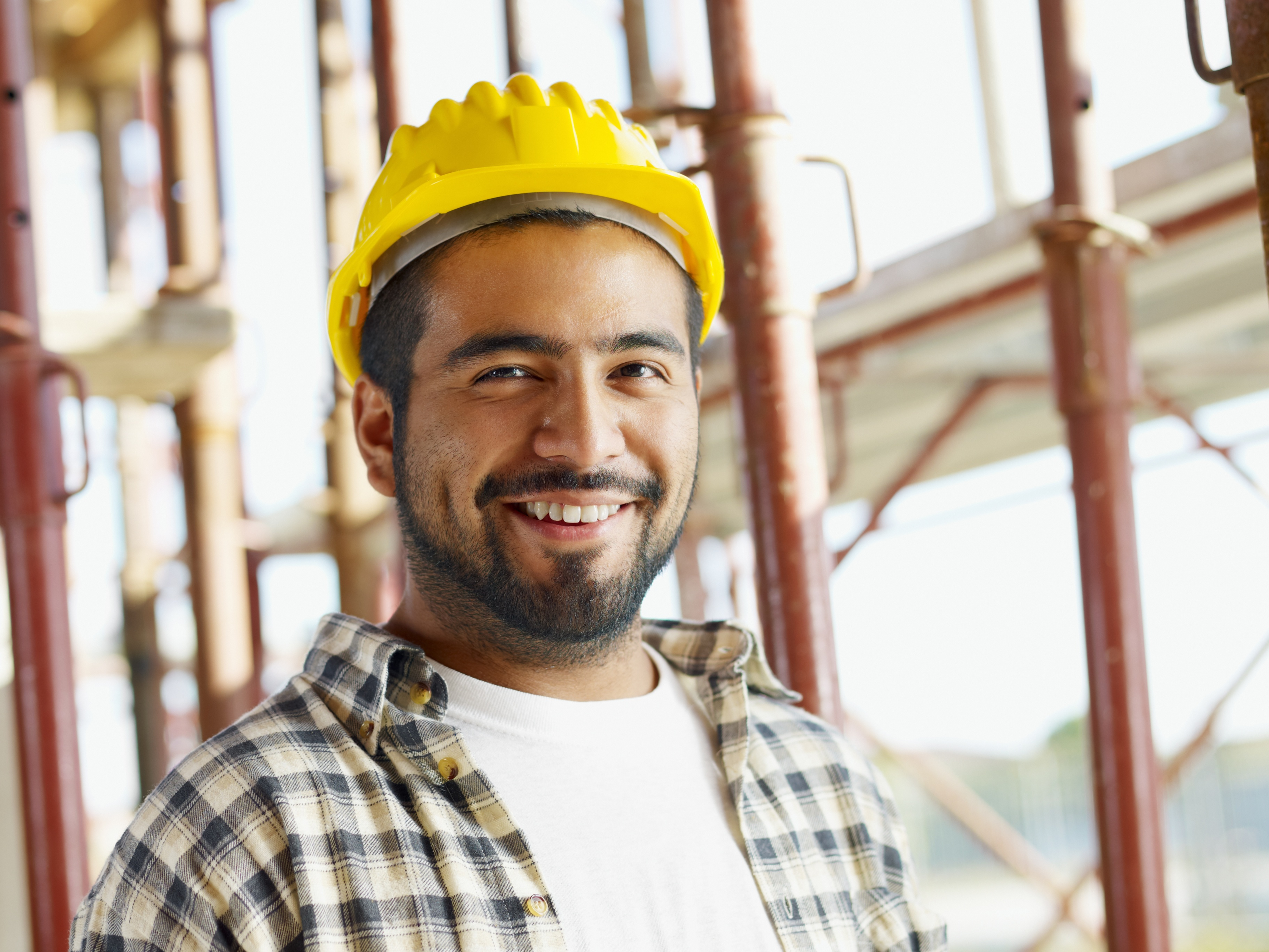 construction site employee retention