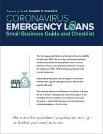 Emergency Loan Thumbnail